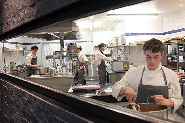 Favorite Restaurant Mainz Theo Albert Gmbh