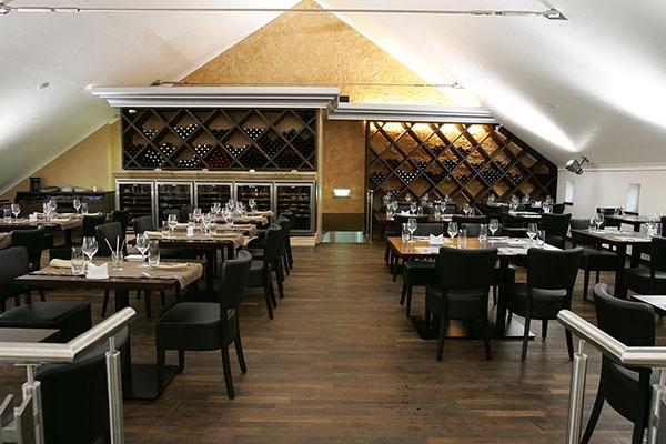 Restaurant Sandweiler Luxemburg Theo Albert Gmbh