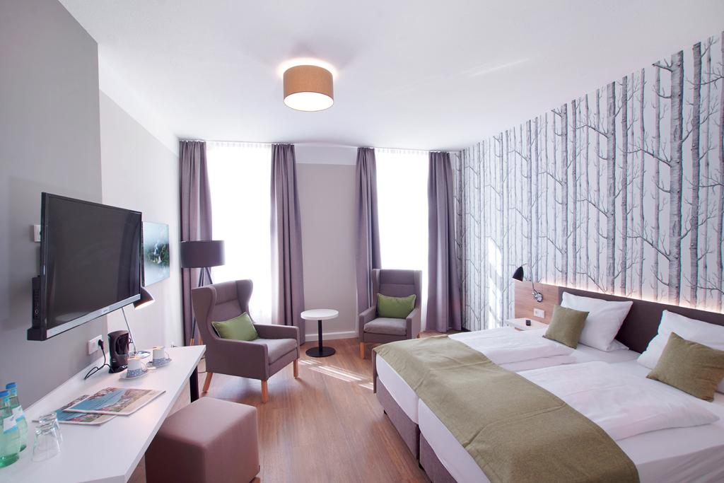 Hotel Eifelbräu in Bitburg