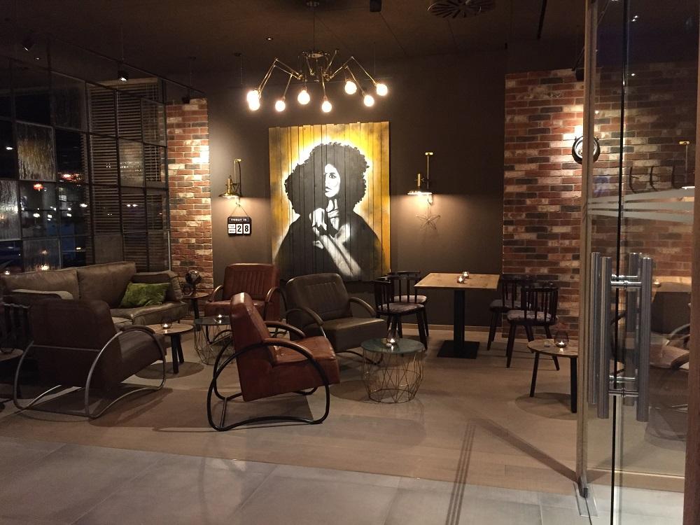 Metropolis Lounge in Heidelberg