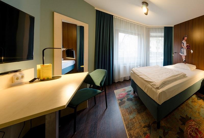 Hotel MyPoppelsdorf (AMERON) in Bonn